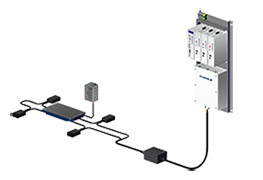 Contactless Power Systems