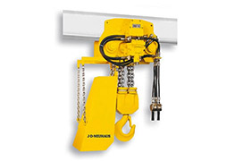 Explosion Proof Air Hoists